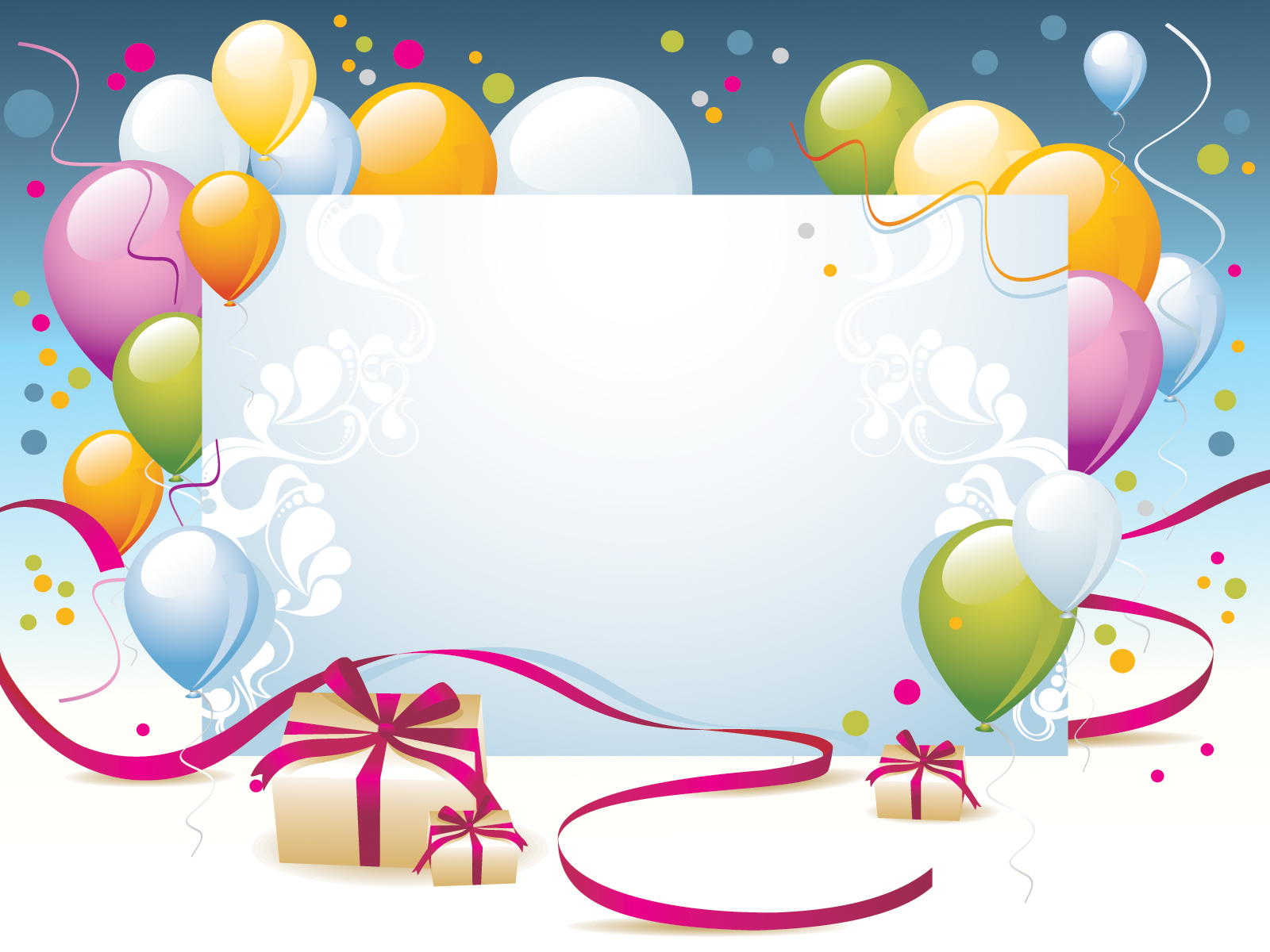 nice birthday background ; Happy-Birthday-Present-Backgrounds
