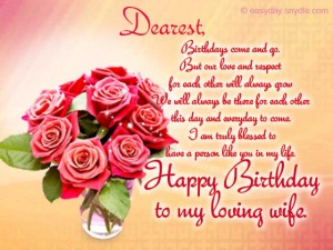 nice birthday message for wife ; birthday-wishes-for-wife-300x225