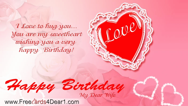 nice birthday message for wife ; birthday-wishes-wife-elegant-happy-birthday-greeting-ecard-for-wife-i-love-to-hug-you-of-birthday-wishes-wife