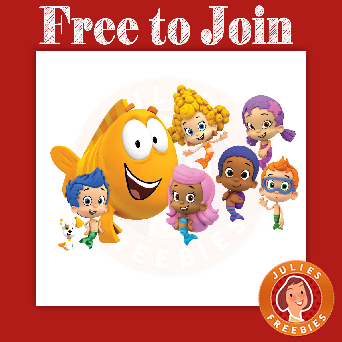 nick jr birthday call sign up ; bubbleguppies