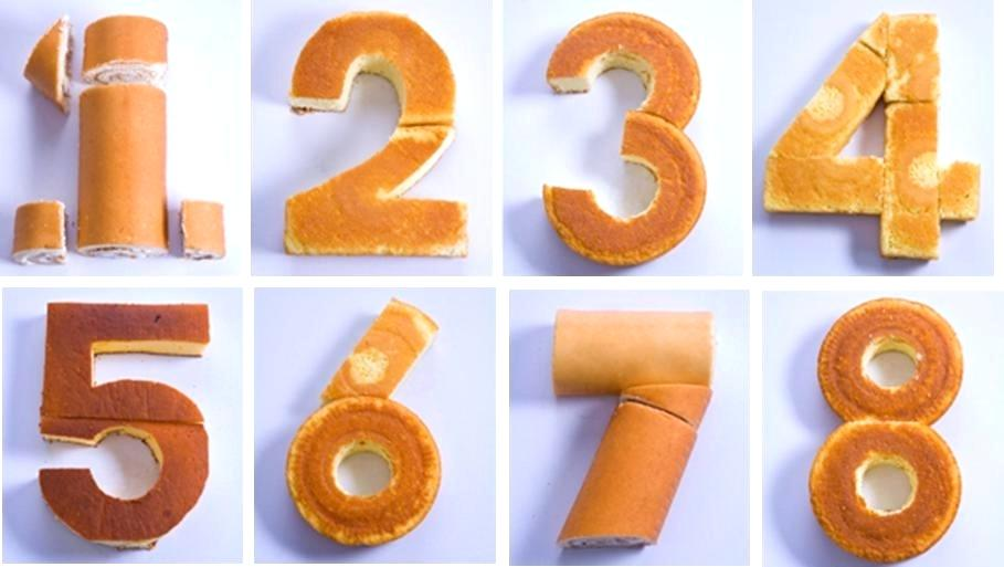 number 4 birthday cake template ; how-to-make-a-number-2-cake-how-to-make-number-birthday-cakes-number-2-cupcake-cake-template
