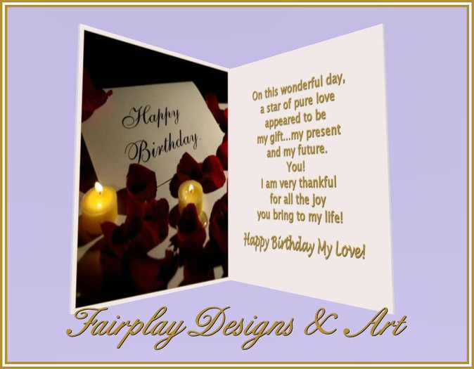 on this day birthday cards ; On%2520this%2520wonderful%2520day%2520greeting%2520card_007
