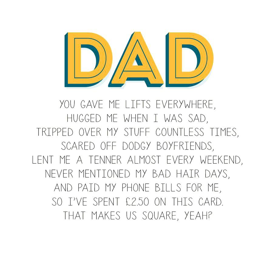on this day birthday cards ; funny-dad-birthday-cards-birthday-cards-for-daddy-awesome-dad-father-s-day-card-by-paper-plane-funny-dad-birthday-cards-from-son
