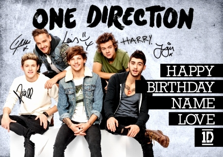 one direction happy birthday ; one-direction-happy-birthday-card-fresh-e-direction-denim-hues-group-birthday-card-of-one-direction-happy-birthday-card