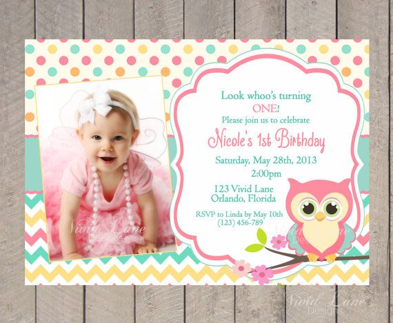 one year old birthday invitation templates ; baby-girl-first-birthday-invitations-with-a-fetching-invitations-specially-designed-for-your-Birthday-Invitation-Templates-20