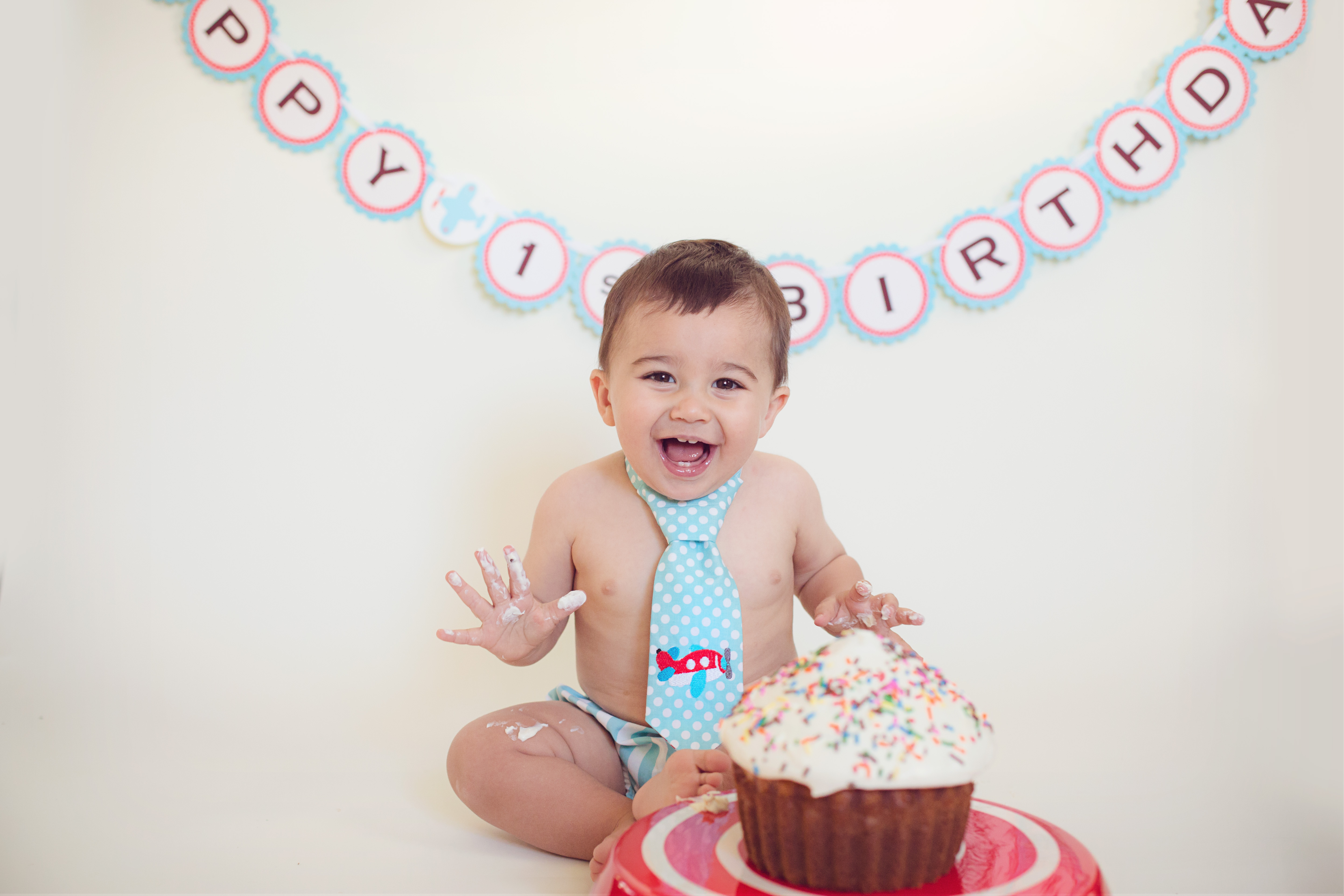 one year old birthday photo shoot ; Sardella-6076
