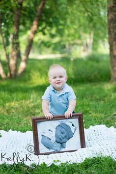 one year old birthday photo shoot ; f704ef912998d6dde67a6585e8bbdc84--good-ideas-cute-ideas