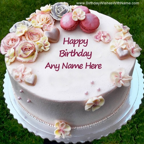 online birthday ; special-decorated-cakes-for-birthday-wish-with-name