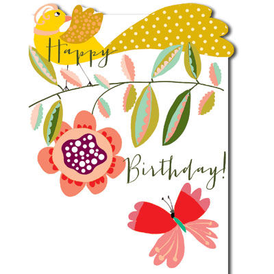 online birthday card with photo ; buy-bird-and-butterfly-birthday-card-for-her-online-female-birthday-cards-with-birds-butterflies-flowers-floral-birthday-cards_grande