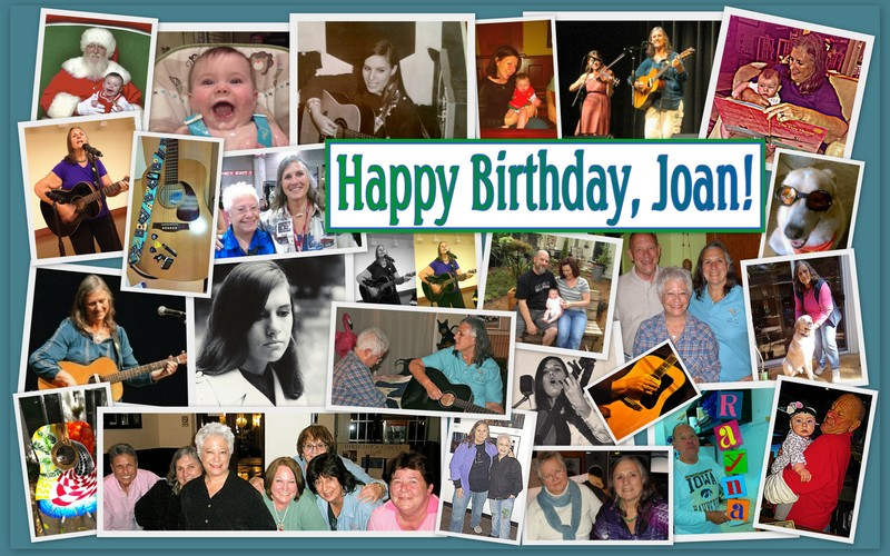 online photo collage for birthday ; Joan%2520Maute%2520Picture%2520Pile%2520Collage%25202015%2520bordered