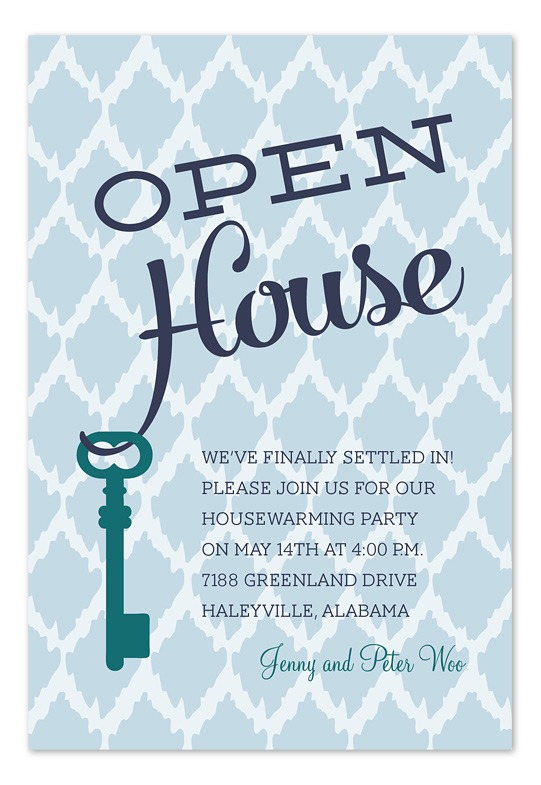 open house birthday party invitation wording ; open-house-birthday-party-invitation-wording-open-house-key-party-invitations-invitation-consultants-ic-home