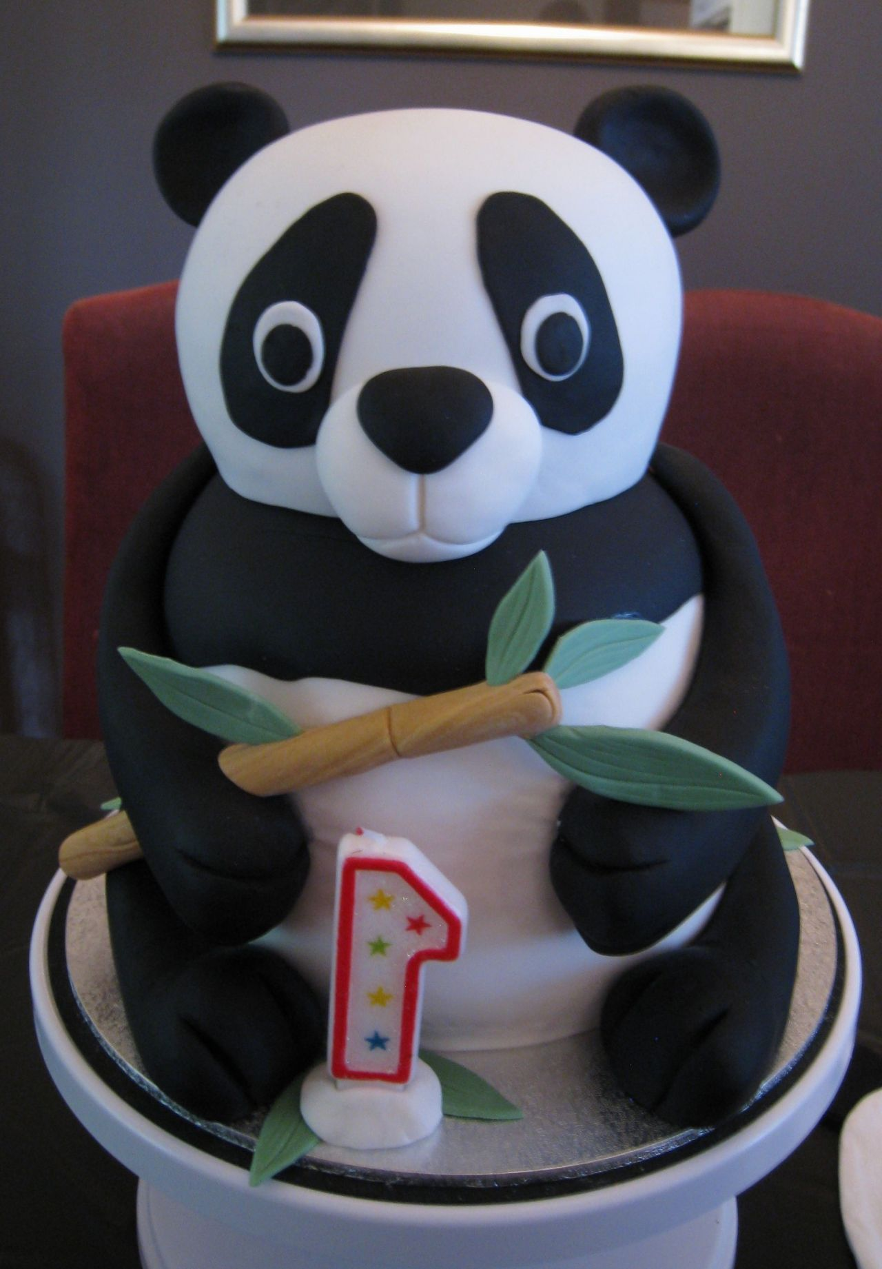 panda birthday cake template ; first-birthday-coco-panda-542ba57397c3e