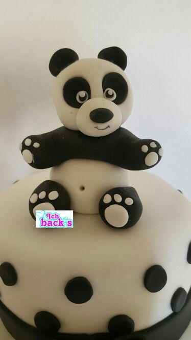 panda birthday cake template ; panda-bear-cake-template-planing-35-best-panda-cake-images-on-pinterest-of-panda-bear-cake-template