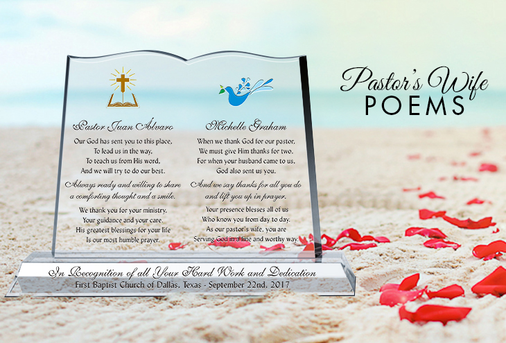 pastor's wife birthday poem ; pastors-wife-poems
