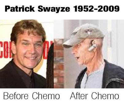 patrick swayze birthday card ; Patric-Swazy-before-and-after-chemo