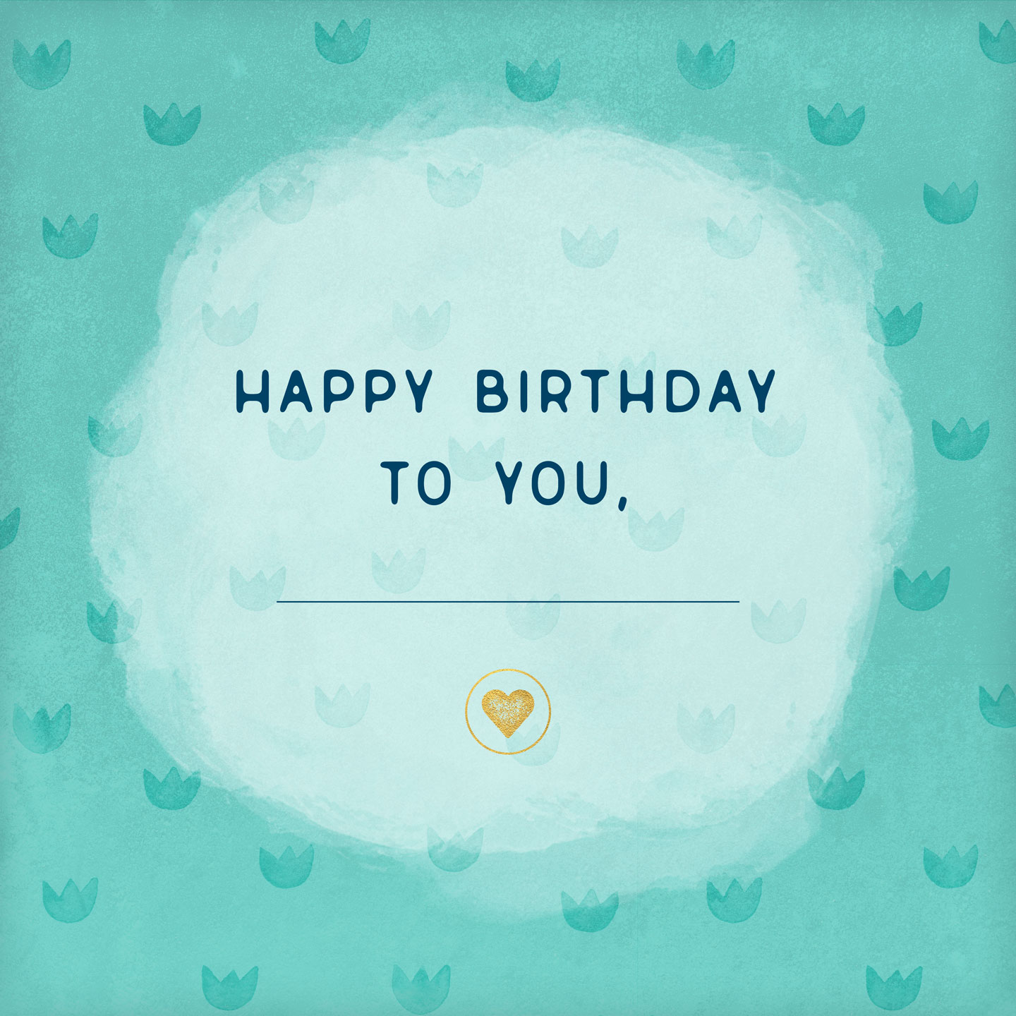 perfect birthday card message ; birthday-card-messages-blank