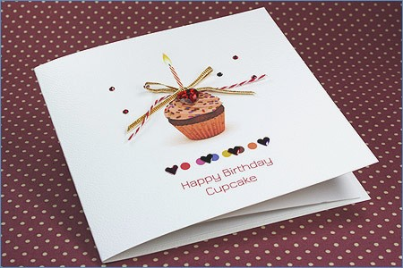 personalised photo birthday cards uk ; birthday-card-quotcupcakequot-of-handmade-personalised-birthday-cards-uk