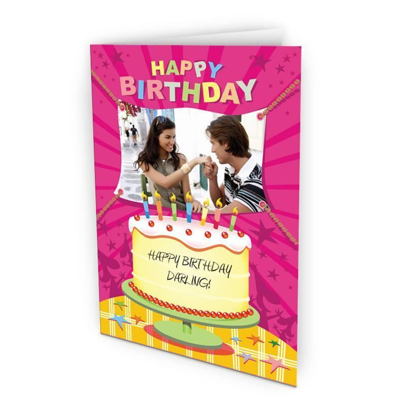 personalised photo birthday cards uk ; personalised-greetings-cards-uk-personalised-cards-online-download