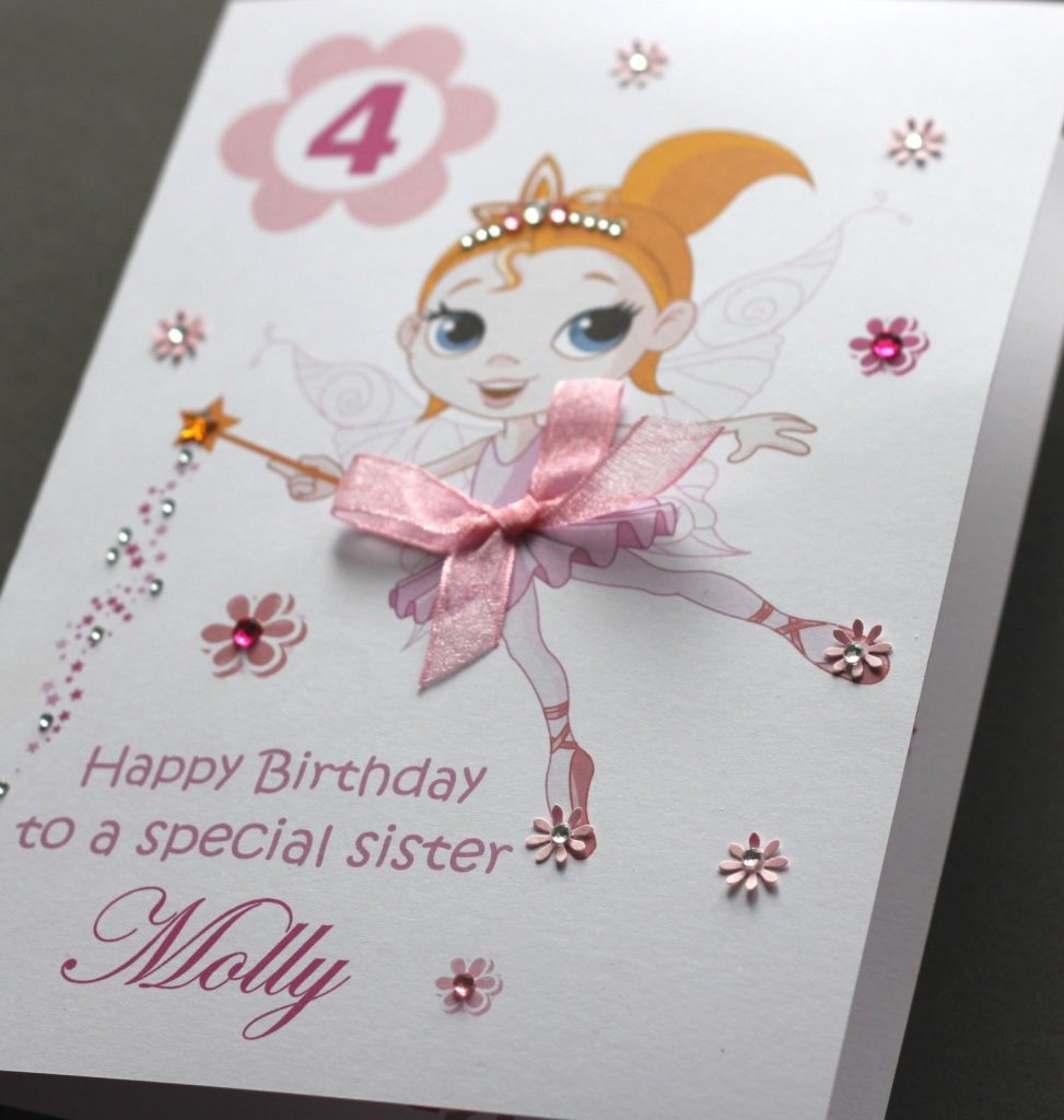 personalised photo birthday cards uk ; personalised-little-ballerina-birthday-card-daughter-sister-friend-online-greeting-cards-uk-greeting-cards-online-greeting-cards-uk-ideas-973x1024