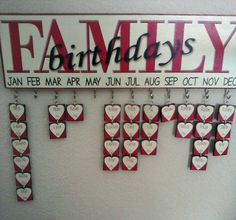 personalized birthday signs ; 66e9903c3e7da981f5b1af95970421e4--family-birthday-plaque-birthday-signs