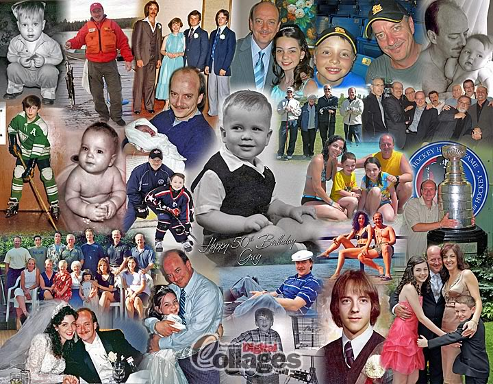 photo collage birthday gift ideas ; 50th-birthday-gift-idea