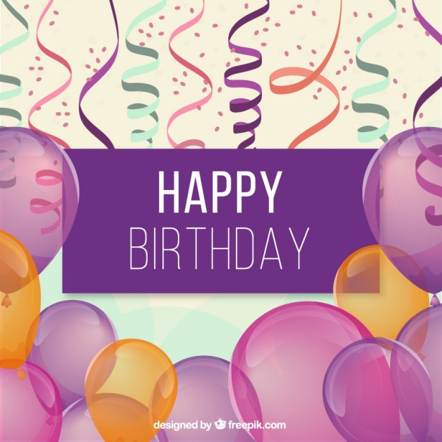photos on happy birthday ; happy-birthday-background-with-balloons_23-2147499817