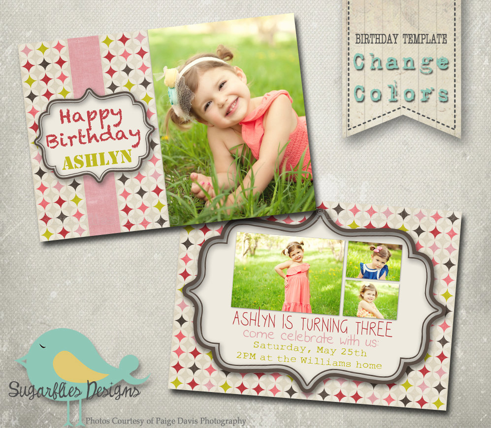 photoshop birthday card template free ; il_fullxfull