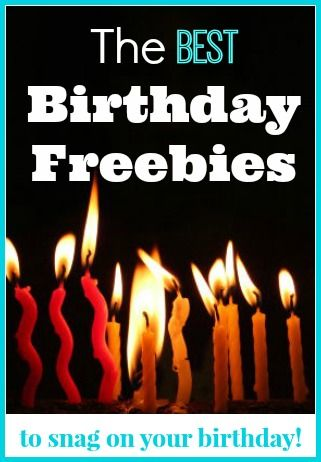 places to sign up for your birthday ; 848b14a27f6781e857388a2e3c2db62f--free-on-your-birthday-its-my-birthday