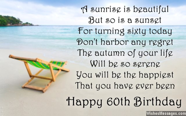 poem for 60th birthday man ; Happy-60th-birthday-card-poem
