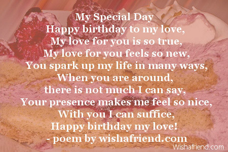 poem for a beautiful girl on her birthday ; 2606-girlfriend-birthday-poems