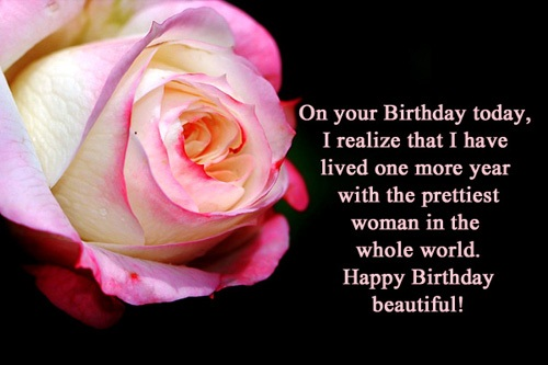poem for a beautiful girl on her birthday ; On-Your-Birthday-Today-Happy-Birthday-Beautiful