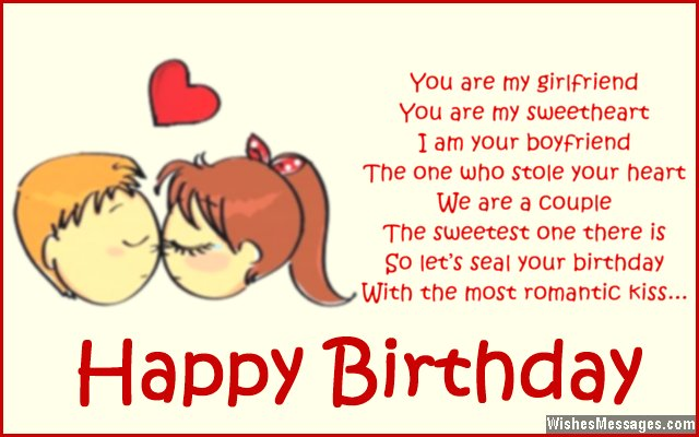 poem for a beautiful girl on her birthday ; Sweet-birthday-card-poem-to-girlfriend-from-boyfriend