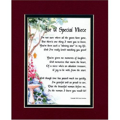 poem for a niece on her birthday ; 82d589c1268b9e35cf6ccbdaec1a34c8--niece-quotes-sister-poems