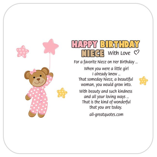 poem for a niece on her birthday ; happy-birthday-niece-with-love-free-birthday-cards-for-niece
