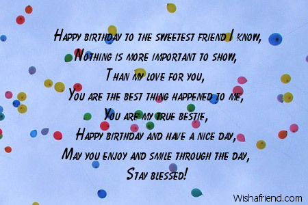 poems for your best friend on her birthday ; 8816-friends-birthday-poems