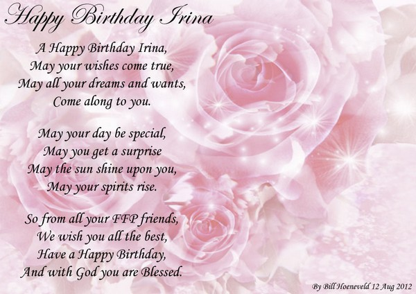 poems for your best friend on her birthday ; best-friend-birthday-poems-for-her