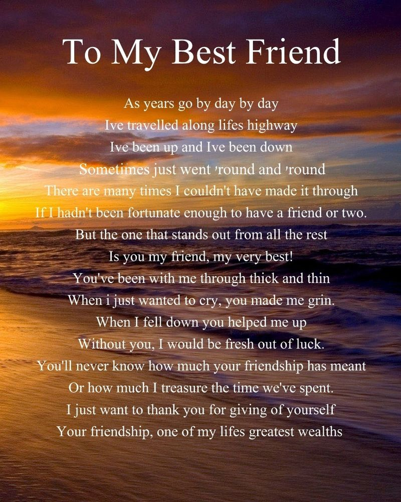 poems for your best friend on her birthday ; poems-for-your-best-friend-on-her-birthday-e731cc3a98b17d52df0ea505dd2824a2