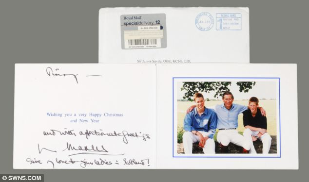 prince harry birthday card ; article-2165994-13D3EA0A000005DC-815_634x375