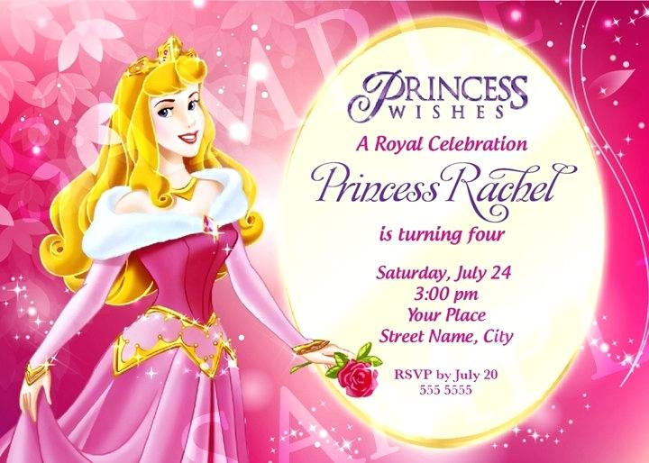 princess birthday invitation card template ; free-disney-princess-invitation-cards-aurora-princess-birthday-invitation-template-by-free-disney-princess-birthday-invitation-card