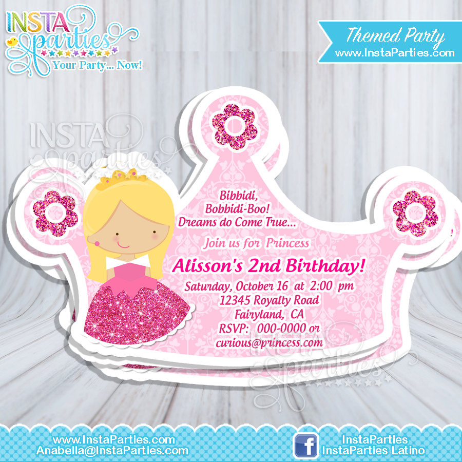 princess birthday invitation card template ; princess-birthday-invitation-template-awesome-princess-invitation-cards-orderecigsjuicefo-of-princess-birthday-invitation-template