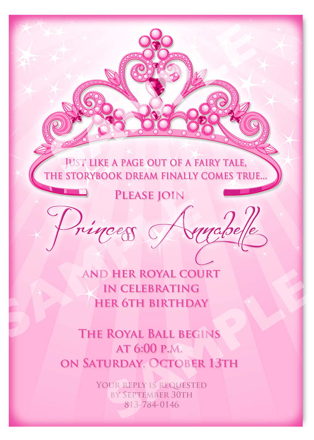 princess birthday invitation card template ; princess-birthday-party-invitations-and-the-invitations-of-the-Birthday-Invitation-Templates-to-the-party-sketch-with-cool-idea-14