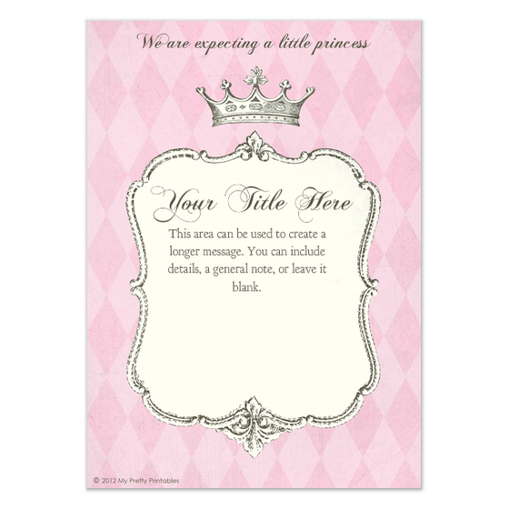 princess birthday invitation card template ; princess-invitations-free-template-royal-invitation-template-disney-princess-birthday-invitation
