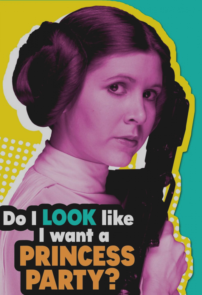 princess leia birthday card ; best-of-princess-leia-birthday-card-give-your-star-wars-fan-what-she-wants-on-her-this