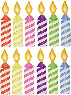 printable birthday candles for bulletin board ; 81Sg6zx4VAL