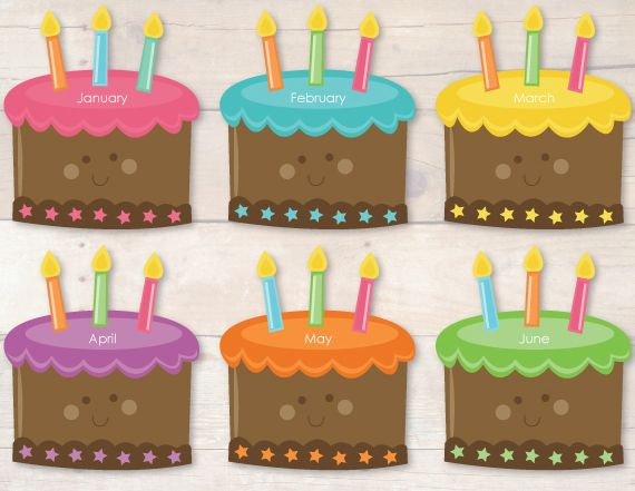 printable birthday candles for bulletin board ; d81dd12be5b46897b9334be83dcf024d