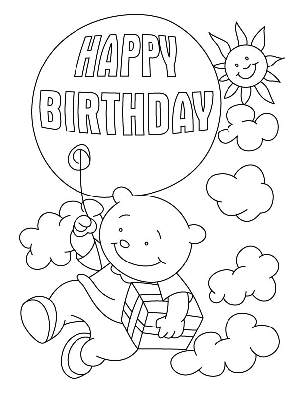 printable birthday coloring pages for kids ; Happy-birthday-coloring-pages-free-printable-download-for-kids-animals-balloon-cake-bird-elmo-disney-activity-sheets-boy-girl-crafts-4
