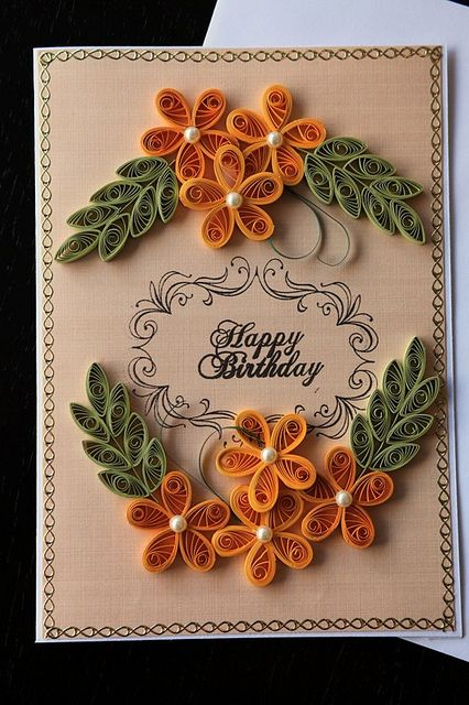 quilling birthday card ideas ; 1410c9fda566e8cfadadefb4098cd112--quilling-flowers-quilling-cards