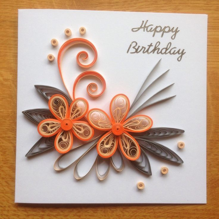 quilling birthday card ideas ; paper-quilling-greeting-card-ideas-25-unique-quilling-birthday-cards-ideas-on-pinterest-quilling-free