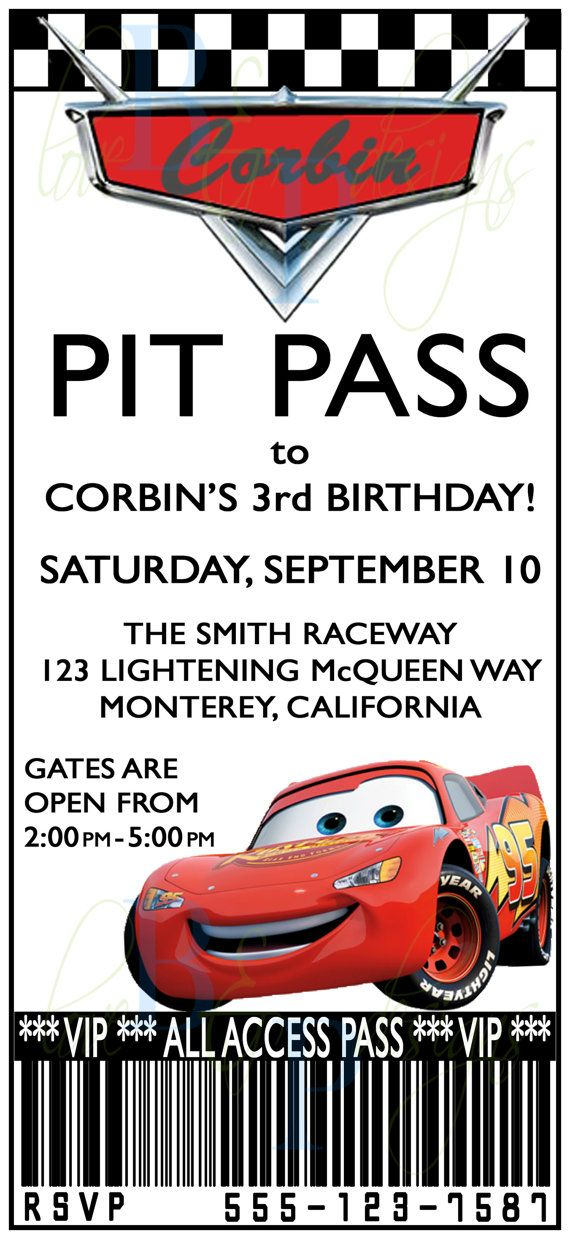 race car birthday invitation wording ; cars-party-invitations-free-birthday-invitations-free-printable-cars-pit-pass-birthday-party