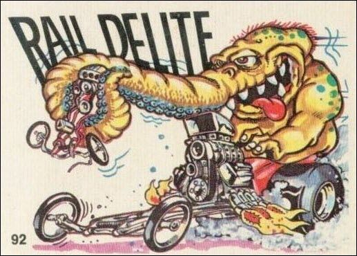 rat fink birthday card ; 1fd5da882dae971d7f568067f101ff37--collectible-cards-dragster